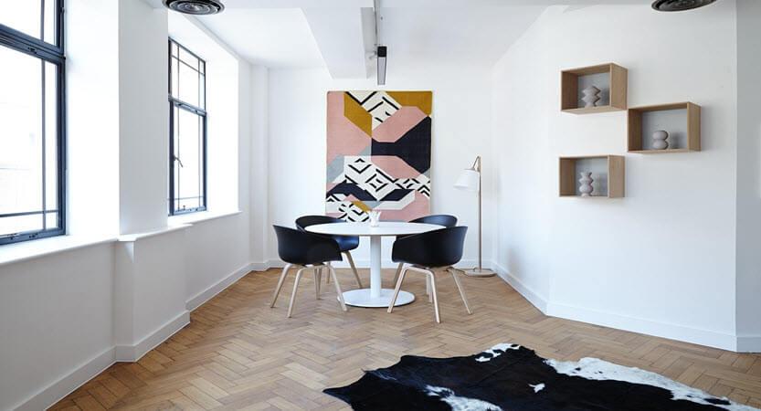 שיפוץ ועיצוב דירה